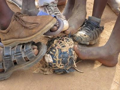 child soldiers in uganda