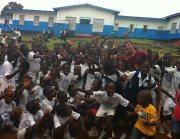 Jaren_Monrovia, Liberia